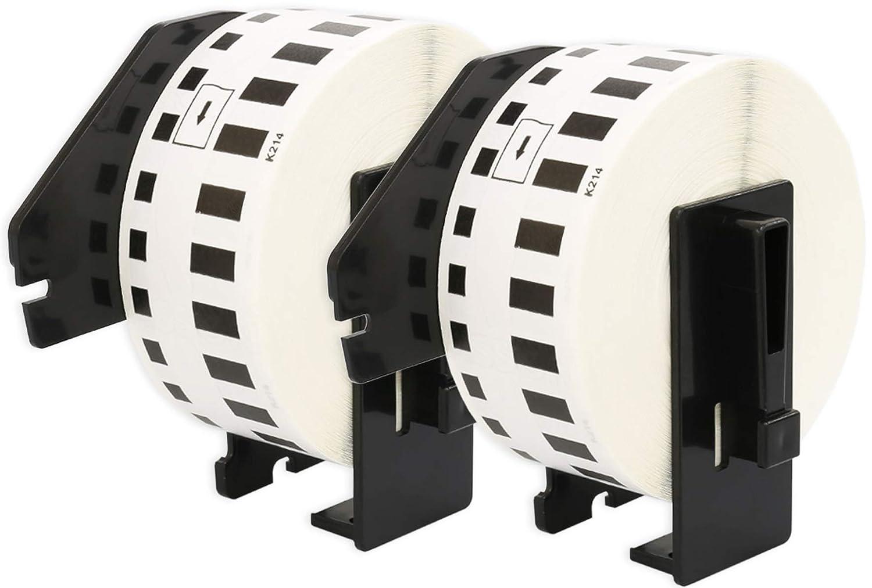 10x DK-11201 29 x 90 mm Adressetiketten (400 Stück Rolle) kompatibel für Brother P-Touch QL-1050 QL-1060N QL-1110NWB QL-1100 QL-500 QL-500BW QL-570 QL-580 QL-700 QL-710W QL-800 QL-810W QL-820NWB B07P19J5YB | Der neueste Stil