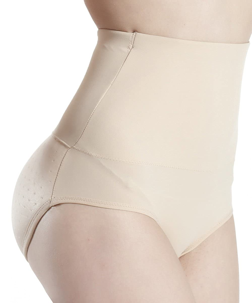 GainKee Butt Lifter Enhancer Padded Panties Tummy Control Shapewear Body Shaper 3331