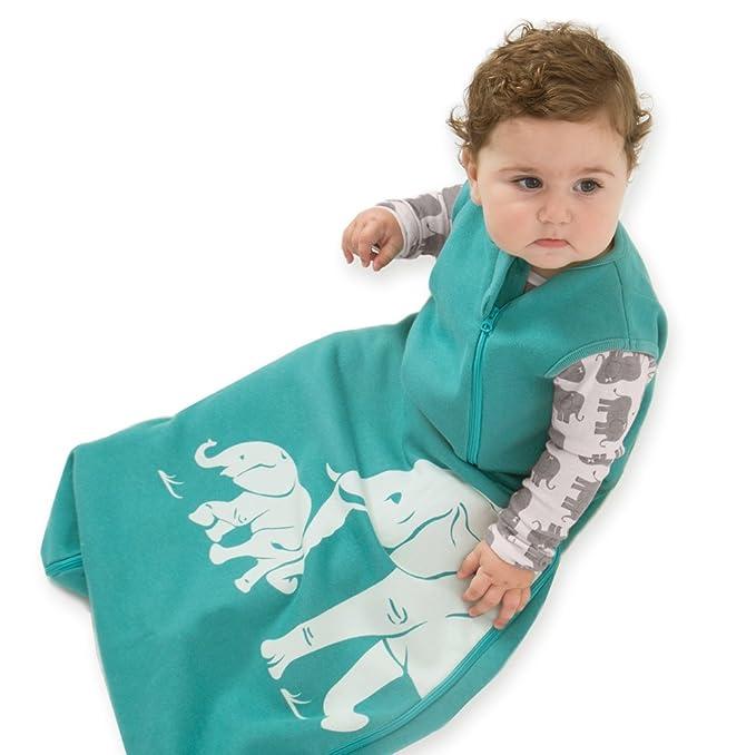 Amazon.com: Wee Urban - Saco de dormir para bebé (mezcla de ...