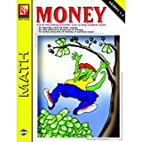Remedia Publications REM536A Money Activity Book, Grade: 1 to 2, 0.3'' Height, 8.5'' Wide, 11'' Length