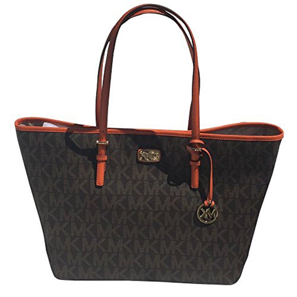 Amazon.com  Michael Kors Large Carryall Tote  Shoes 3b714e5be273b