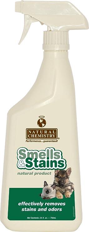Amazon.com: Olores y manchas enzima mascota manchas y olor ...