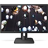 "AOC 20E1H 19.5"" HD 1600x900 Monitor, 5ms, FlickerFree, HDMI/VGA, VESA Compatible, EPEAT Silver, EnergyStar Black 21.5…"