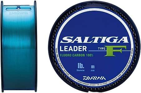 SAB-B150LB500M Daiwa Saltiga Boat Braided MULTICOLOR Line 150lb 550yd