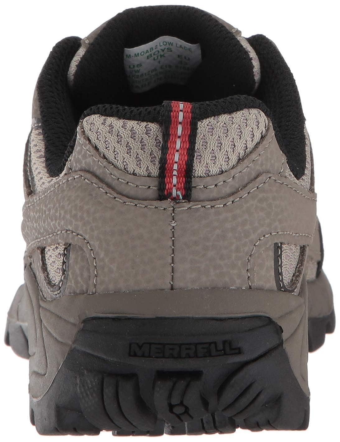 Merrell Moab 2 Low Lace Shoe MK261205