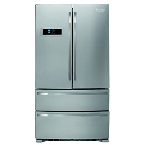Hotpoint FXD 822 F Independiente 542L A+ Acero inoxidable ...
