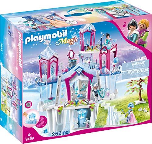 (Playmobil Crystal Palace)