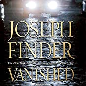 Vanished | Joseph Finder