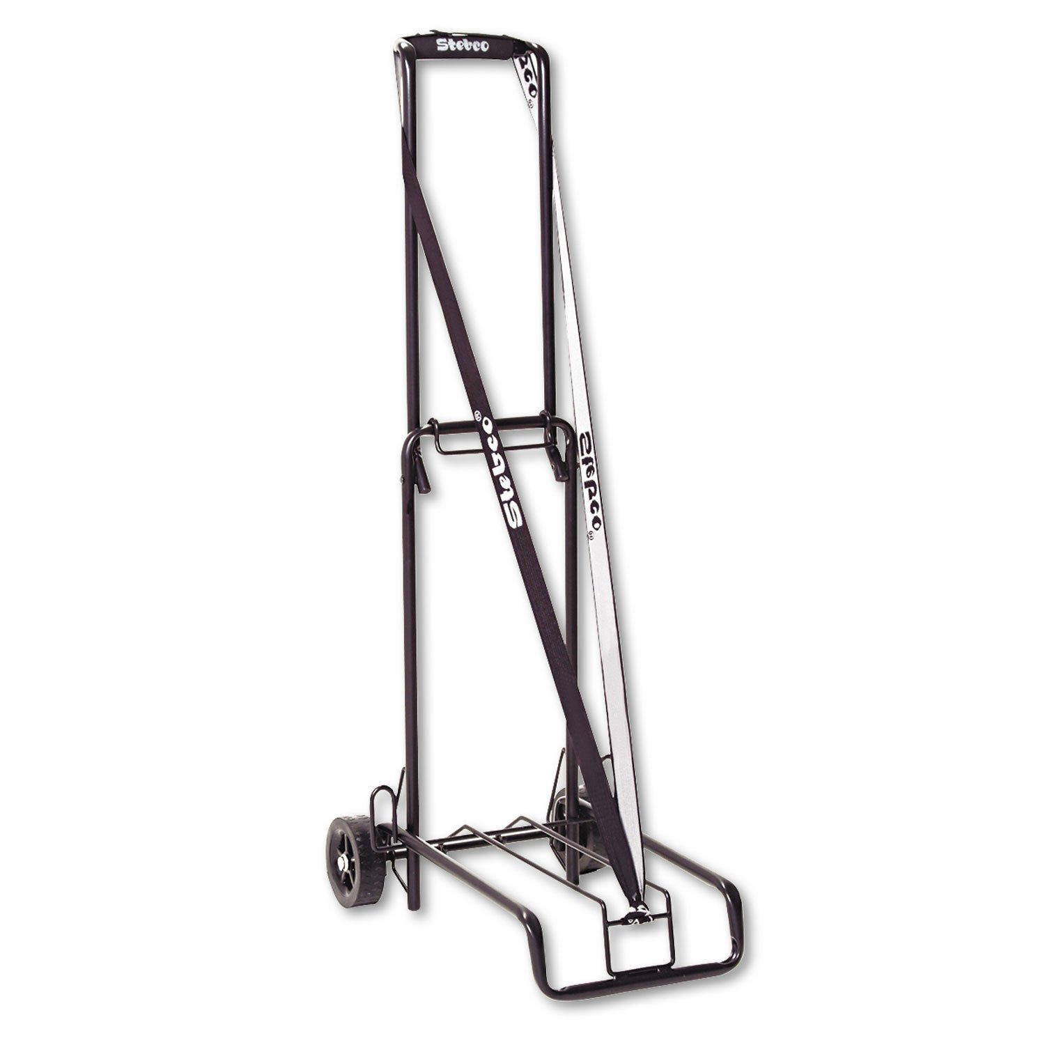 STEBCO Luggage Cart Bond Street LTD 390002BLK DOBA-STB390002BLK