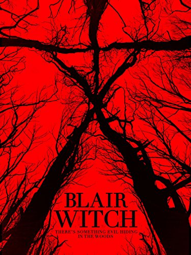 DVD : Blair Witch 2016