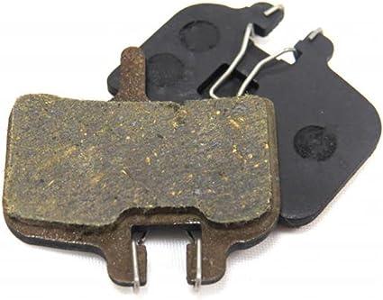 Hayes 1 PAIR BIKE BRAKE PADS Clarks VX814C Organic Disc Brake Pad Promax