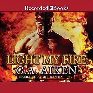 Light My Fire Audiobook