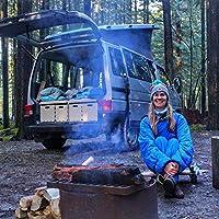 Traveling Lounging Hammocks Backpacking Selkbag Lite 6G Wearable Sleeping Bag I Outdoor and Indoor sleeping bag for Camping RV Trips