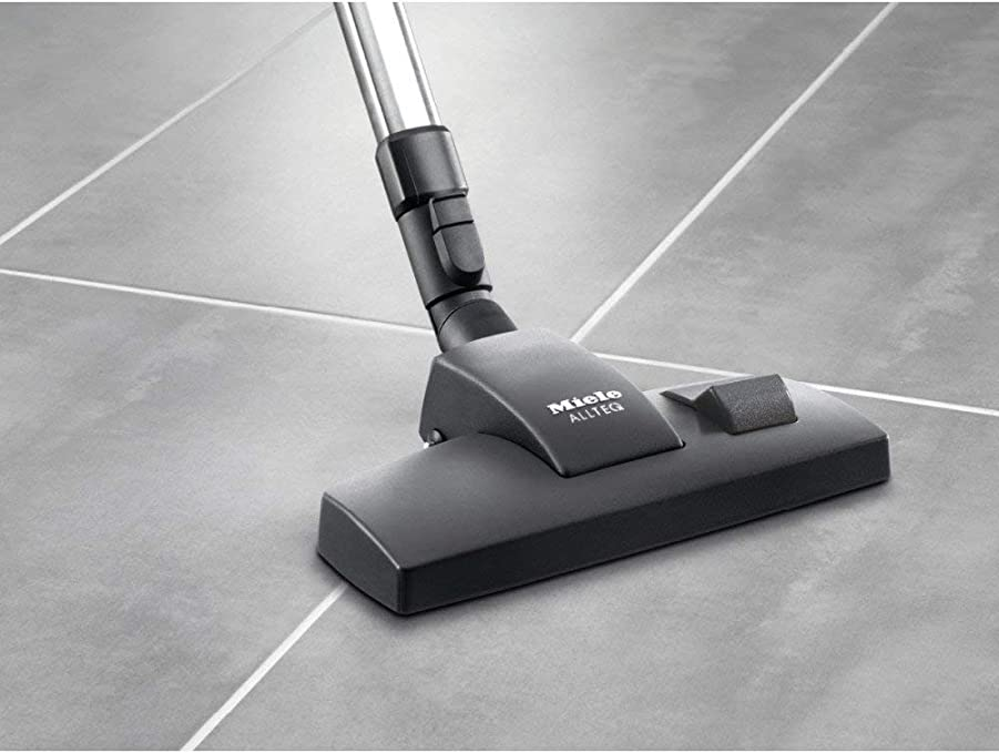 Miele SBD 285-3 - Boquilla para suelos para aspiradores de la serie S5: Amazon.es: Hogar