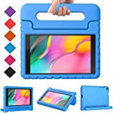 BMOUO for Samsung Galaxy Tab A 8.0 2019 Case SM-T290/T295, Galaxy Tab A 8.0 Case 2019, Shockproof Light Weight Protective Han