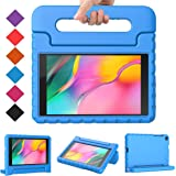 BMOUO Kids Case for Samsung Galaxy Tab A 8.0 2019 SM-T290/T295, Galaxy Tab A 8.0 Case 2019, Shockproof Light Weight…