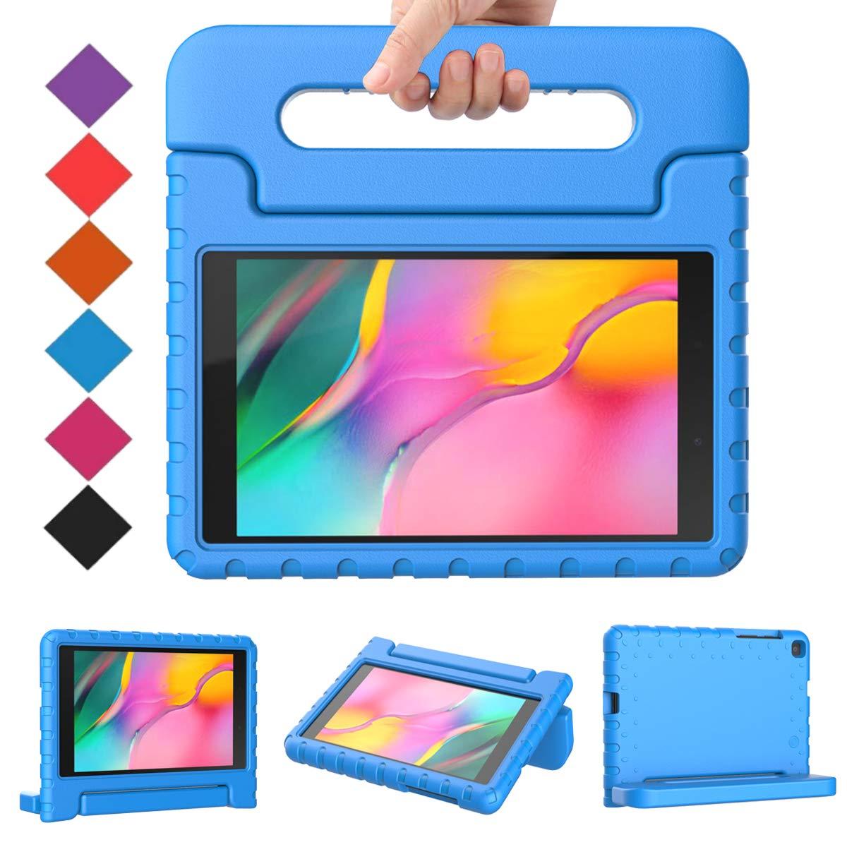 Funda Para Samsung Galaxy Tab A 8.0 Sm-t290/t295 Azul
