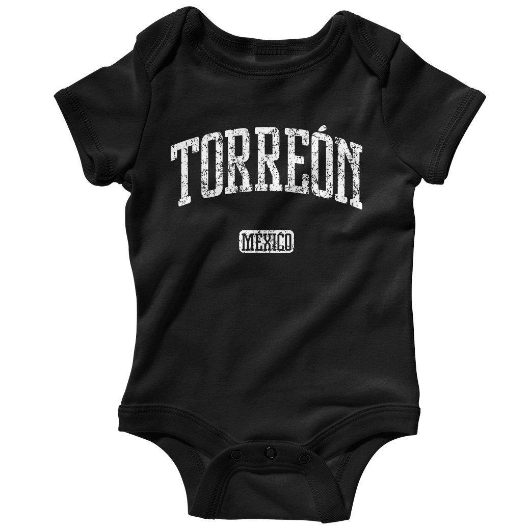 Smash Transit Baby Torreon Mexico Creeper