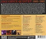 Gigi Gryce Quintet 1960-1961. (Saying Somethin! / The Hapnins / The Rat Race Blues / Reminiscin)