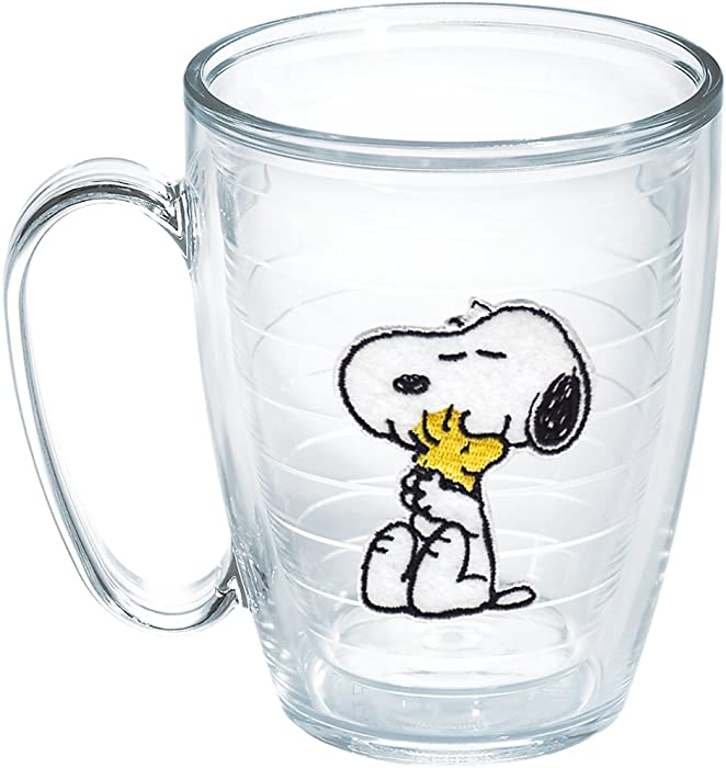 The Best Snoopy Freezer Mug