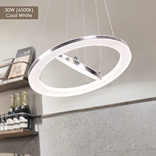 CHYING Modern LED Pendant Light