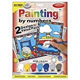 Best Royal Kids Kitchens - Royal Brush MFPN2-06 My First Paint By Number Review