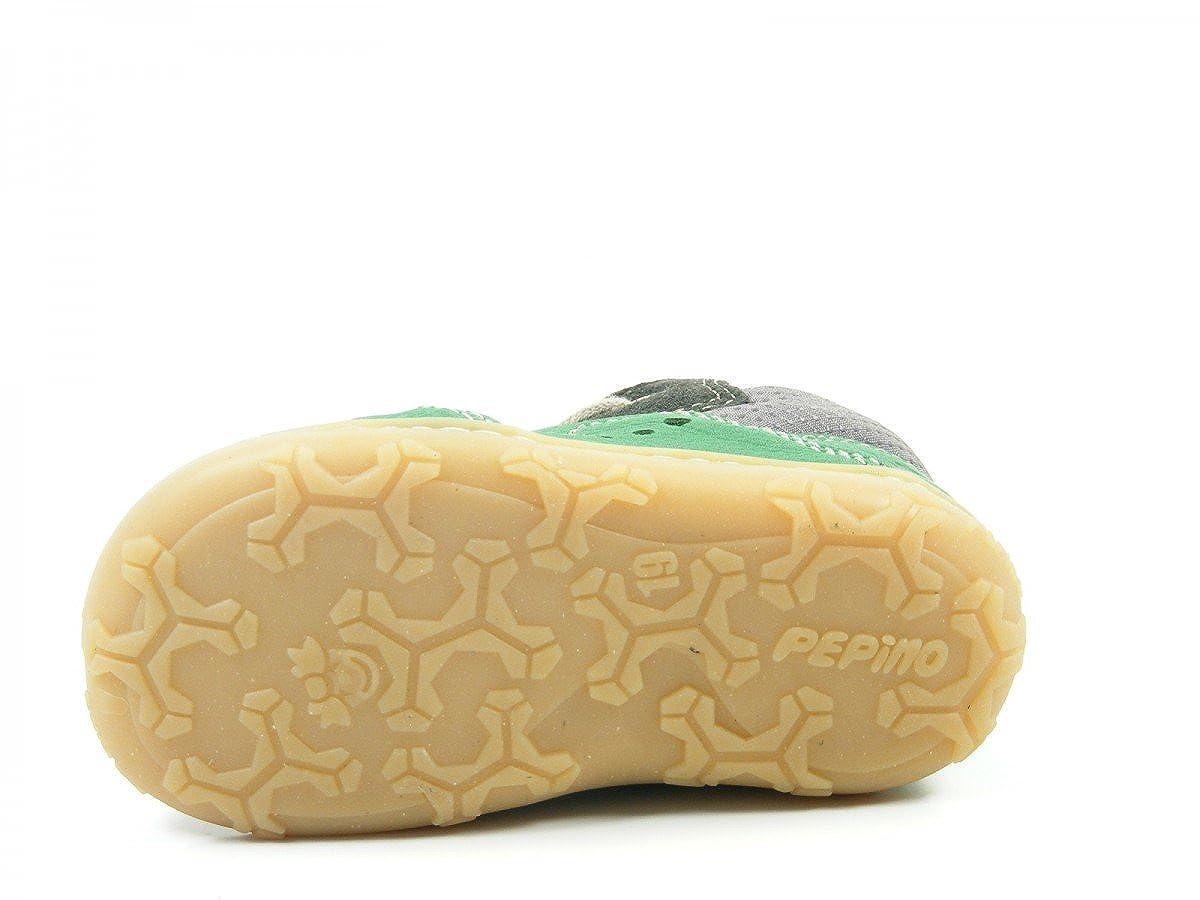 RICOSTA Fritzi Chaussures Derby gar/çon