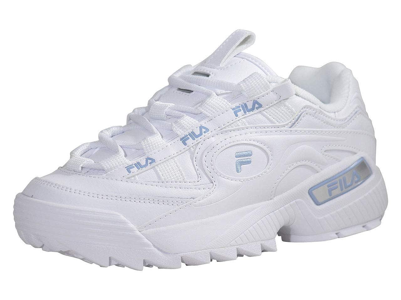 White Angel Falls Fila Men Sneakers Formation