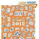 Sketchnotes 2012 (Volume 3)