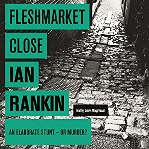 Fleshmarket Close Audiobook