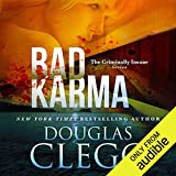 Bargain Audio Book - Bad Karma