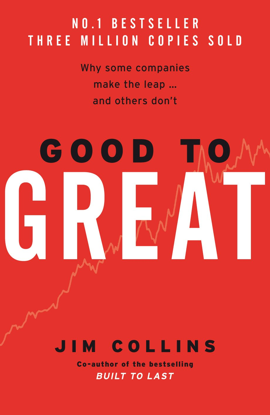 Good To Great par Jim Collins