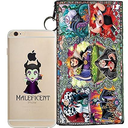 Amazon.com: Disney Villanos Evil Bruja, Ursula, Maleficent ...