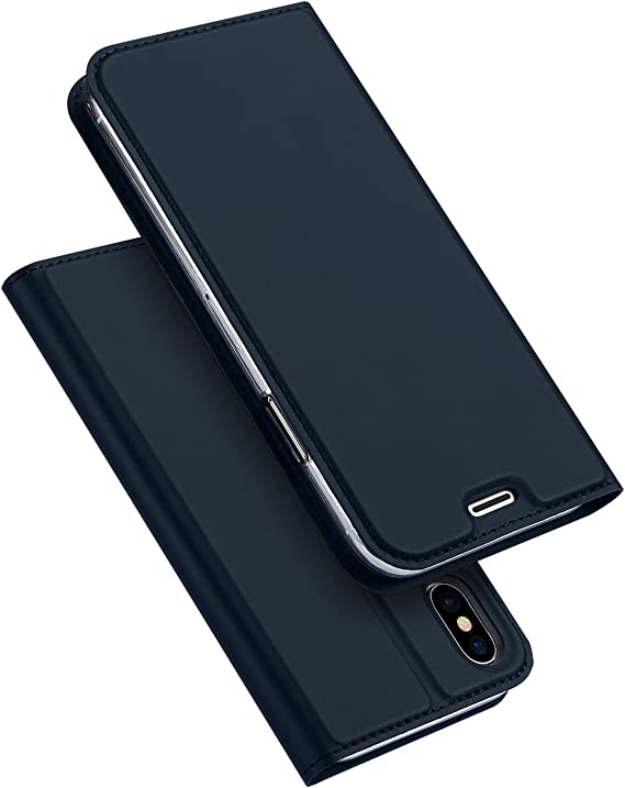 Custodia SlimFolio per Apple iPhone X