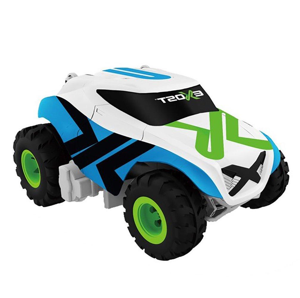 CFZHANG Elektro RC Auto Offroad Fernbedienung 1:3 Anti-Fallen 360-Grad-Drehung Für Kind