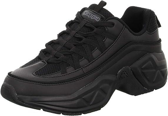 Kappa Values, Zapatillas para Mujer: Amazon.es: Zapatos y complementos