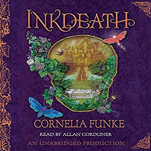 Inkdeath Audiobook