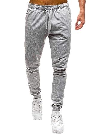 Pantalones Deportivos de Seguridad para Correr para Hombre ...