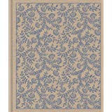 ESV Journaling Bible (Cloth over Board, Flowers)