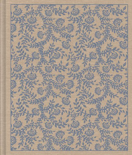 ESV Journaling Bible (Cloth over Board, Flowers) (Best Wallpaper In The World Ever)