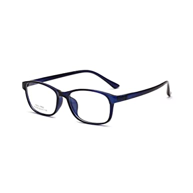 716e94db9d Image Unavailable. Image not available for. Color  Super Light Optical  Spectacle Eyeglasses Frame Glasses TR90 Material Eyewear