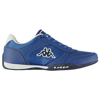Herren Sneaker, Blau - Royal/Navy - Größe: 39 EU Kappa