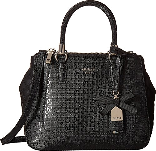 guess-womens-marian-status-satchel-black-handbag
