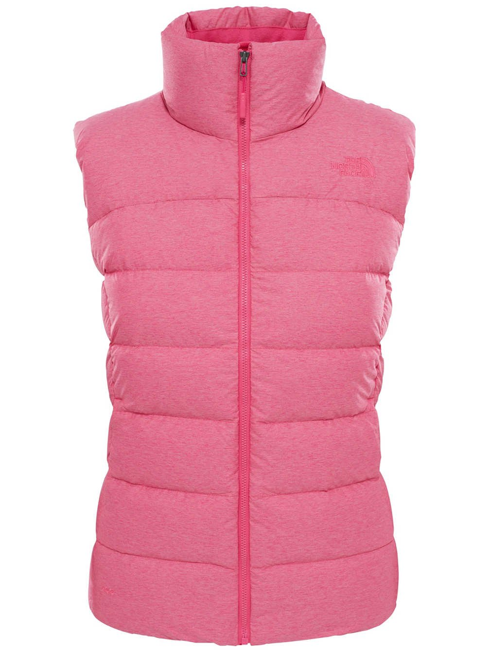 The North Face M Nuptse Vest Chaleco, Mujer