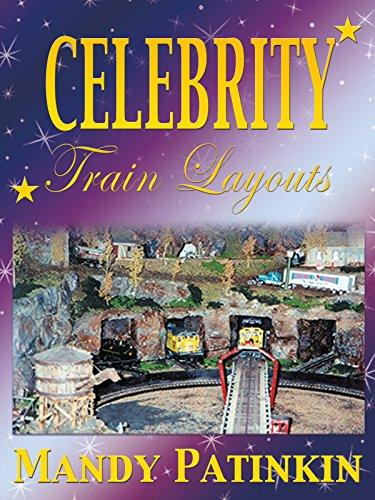 Operating Layout (Celebrity Train Layouts: Mandy Patinkin)
