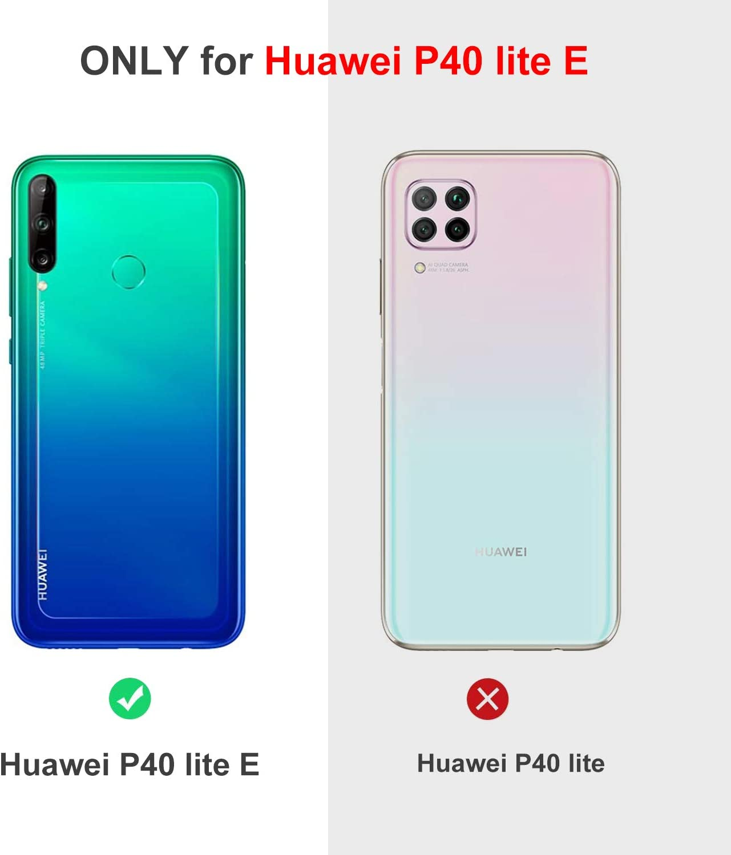 Ibetter Case For Huawei P40 Lite E Ultra Thin Silicone Elektronik