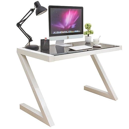 mesa plegable Peaceip Estilo nórdico, Madera Maciza, computadora ...