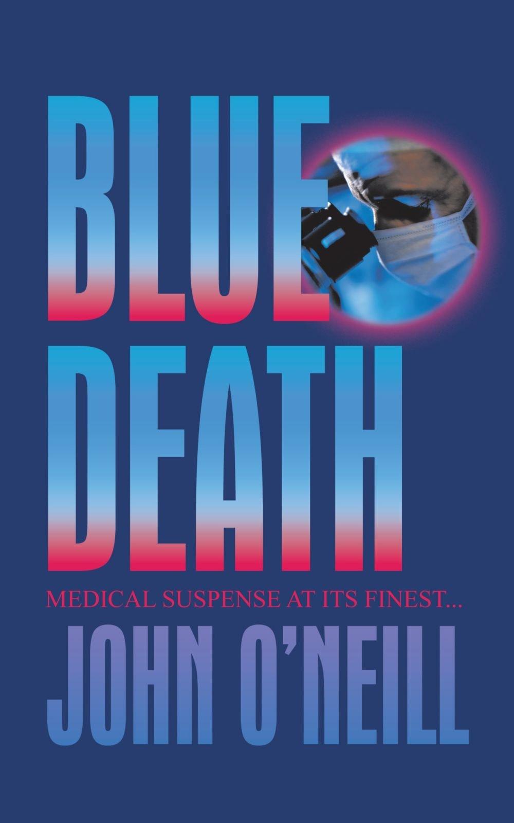 Read Online Blue Death PDF