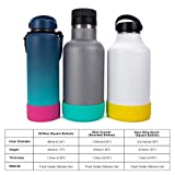 Protective Silicone Sleeve Fit 12-64oz for Hydro