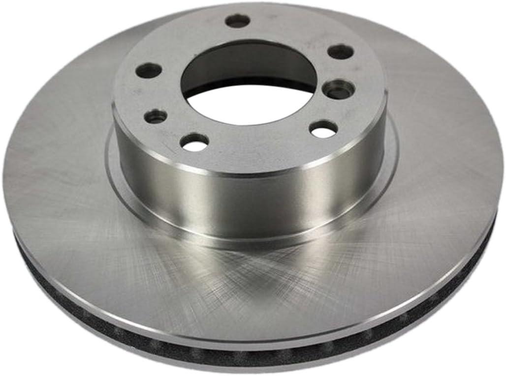 Bendix Premium Drum and Rotor PRT1632 Front Rotor
